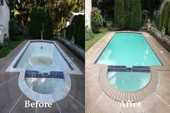 Pool renovation services aqua pool bucks county pa pool renovation ppazfo