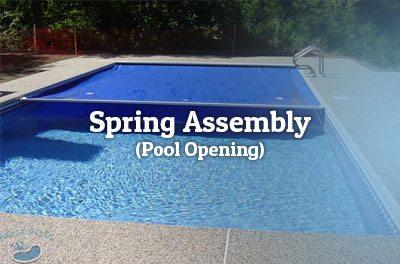 Spring Assembly
