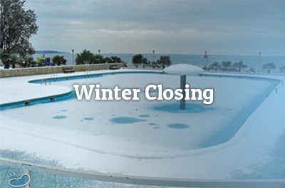 Winter Closing