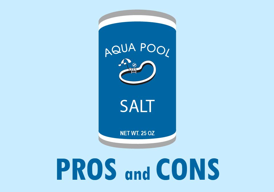 Pros And Cons Of Salt Water Pools Aqua Pool Pa